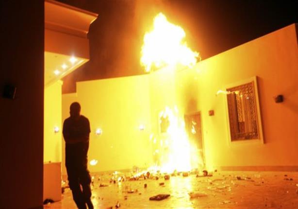 فيلم حول الهجوم على القنصلية الأمريكية في بنغازي يثير جدلا داخل ليبيا