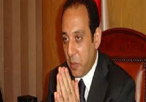 عمر هريدي يتقدم بطعنين أمام الإدارية العليا لإلغاء انتخابات البداري بأسيوط