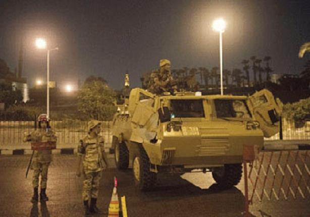 تغيير مؤقت لمواعيد الحظر في شمال سيناء