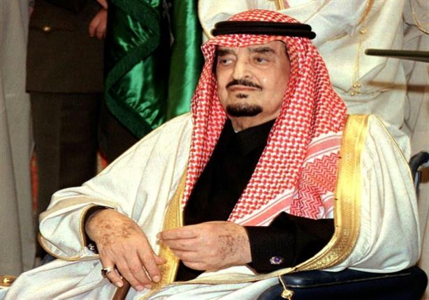 """في ذكرى وفاته.. أبرز جهود الملك """"فهد بن عبد العزيز"""" في تطوير الحرمين الشريفين"""