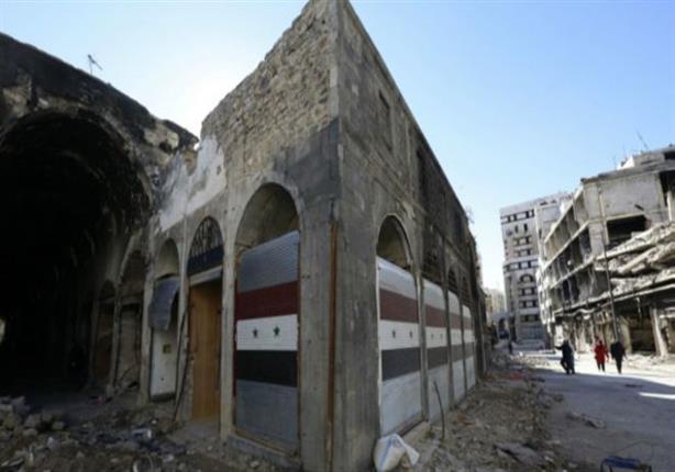 الأوبزرفر: الحياة تعود لحمص مع تنفيذ وقف هش لإطلاق النار