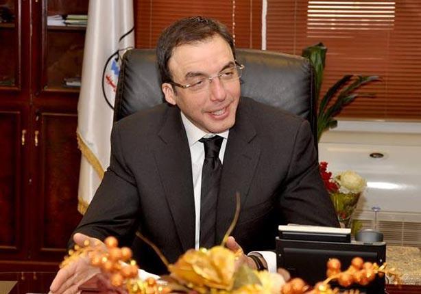 محافظ بني سويف يتفقد سير جولة الإعادة بالانتخابات