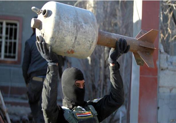 """العراق: معركة الرمادي """"تنطلق خلال ساعات"""""""