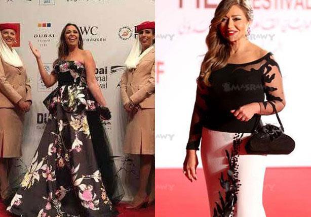 أبرز عروض أزياء قام موقع مصراوي بتغطيتها عام 2015..بالصور