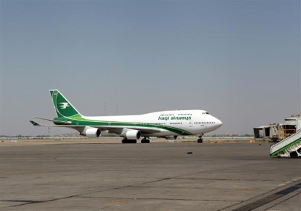 العراق: استئناف الرحلات بمطار أربيل بعد تعليقها إثر الهجوم الصاروخي