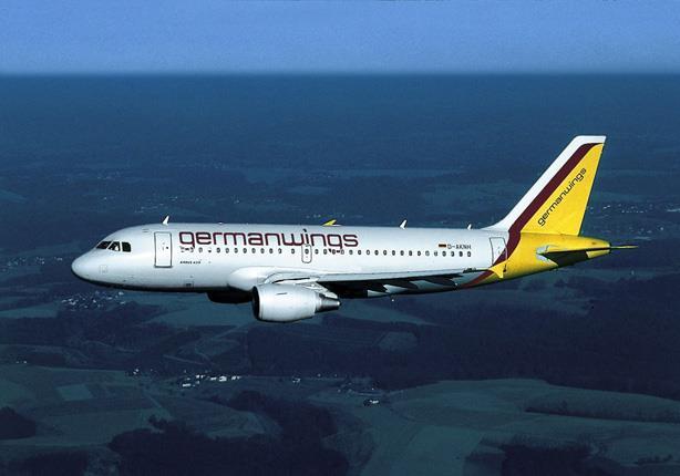 تحطم طائرة ألمانية على متنها 150 شخصا جنوبي فرنسا