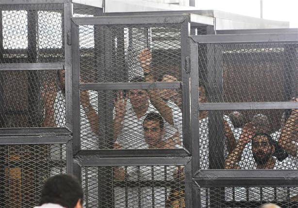 """ننشر أسماء المحكوم عليهم بالإعدام والمؤبد بـ""""غرفة عمليات رابعة"""""""