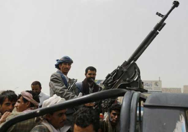 الحوثيون ''يستولون'' على القصر الرئاسي في عدن وسط اشتباكات عنيفة