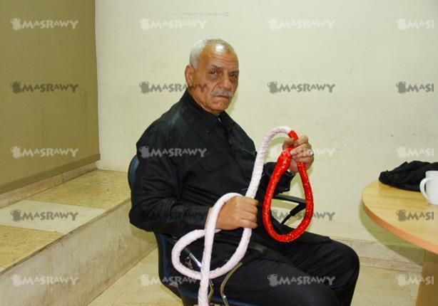 حكايات عشماوي مع حبل المشنقة.. أغرب 10 مواقف من غرفة الإعدام