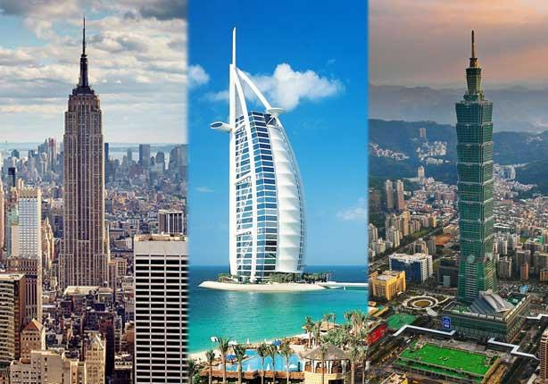 أكثر 10 بلاد زيارة في العالم..من ضمنها مكة المكرمة (1)