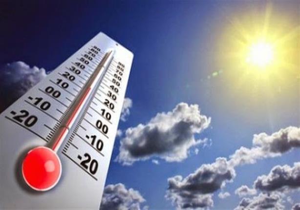 40 درجة في القاهرة.. الأرصاد تعلن استمرار الحرارة والرطوبة على كافة الأنحاء الأحد