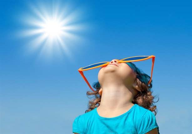 حرارة الصيف تؤذي الأطفال مرضى القلب