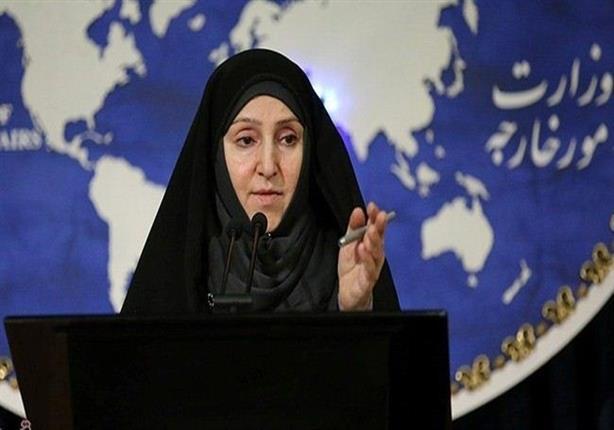الخارجية الإيرانية : مفاوضات الاتفاق النووي تمر بمرحلة شاقة جدا