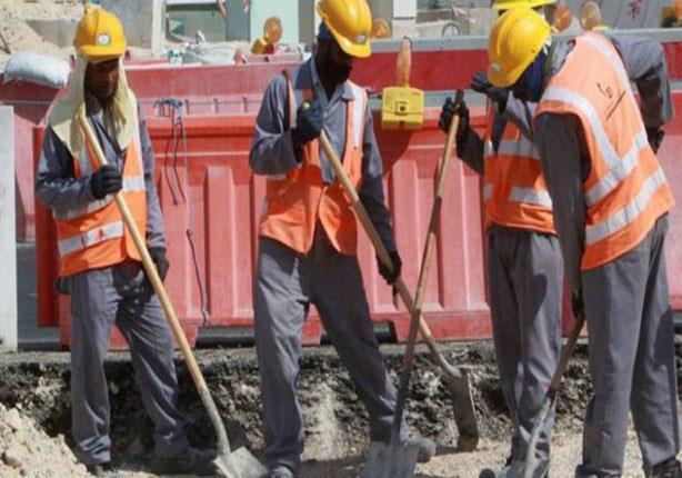 هل مات فعلا 1200 من عمال منشآت كأس العالم في قطر ؟