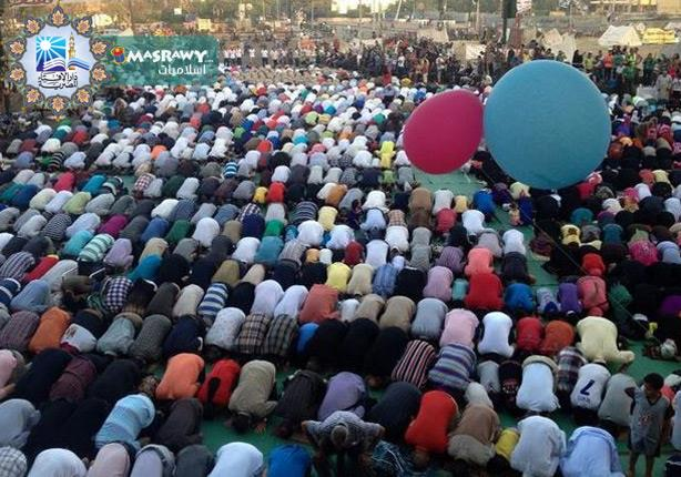 ما هي الأمور التي يسن فعلها قبل صلاة العيد؟