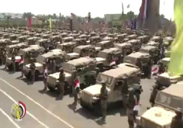 المتحدث العسكري ينشر فيديو لاستعدادات القوات المسلحة لتأمين قناة السويس الجديدة