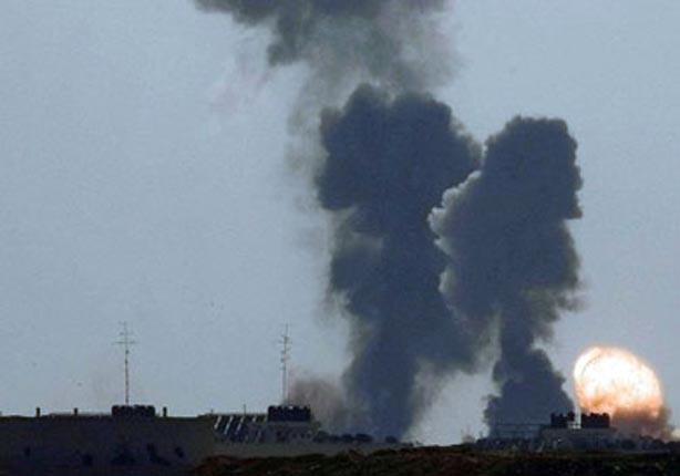 قتيلان فلسطينيان بانفجار في غزة بسبب مخلفات إسرائيلية