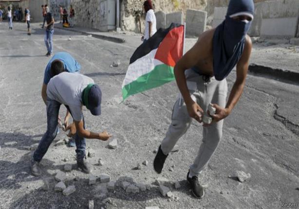 """اشتباكات القدس: نتنياهو يتعهد بتشديد العقوبات ضد """"رماة الحجارة"""""""