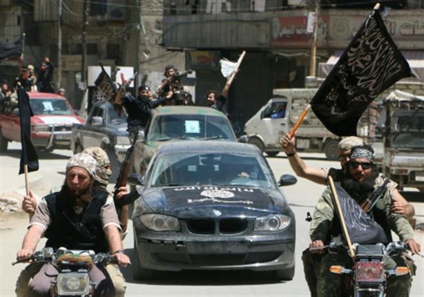 مقتل 10 واصابة أكثر من 40 بانفجار سيارة مفخخة في اللاذقية بسوريا