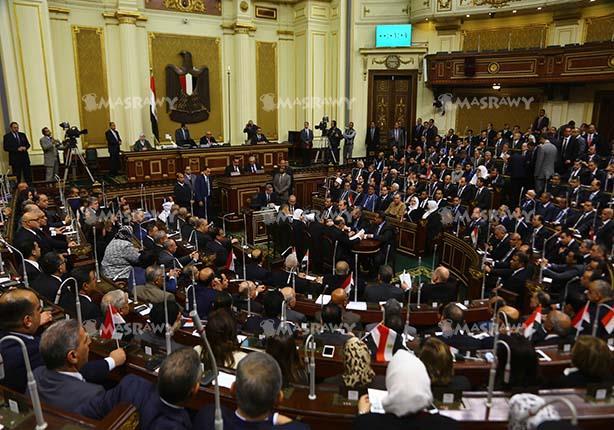 """""""زراعة البرلمان"""" توافق على قانون الري الجديد.. وعبدالعاطي: يقضي على التعديات"""