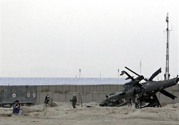 """مقتل جنود أمريكيين بتحطم """"بلاك هوك"""" بولاية مينيسوتا"""