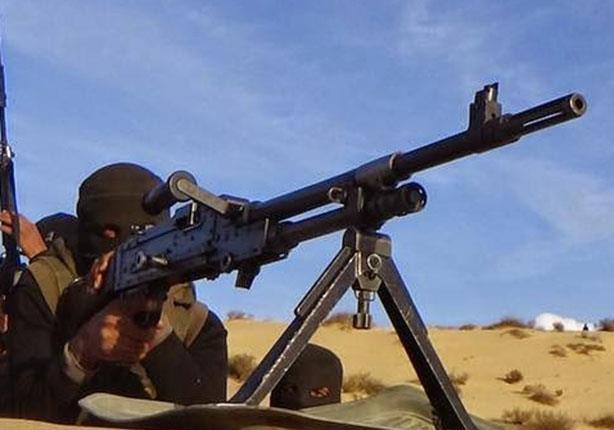 """تنظيم داعش يتبنى هجوم """"البرث"""" الإرهابي"""