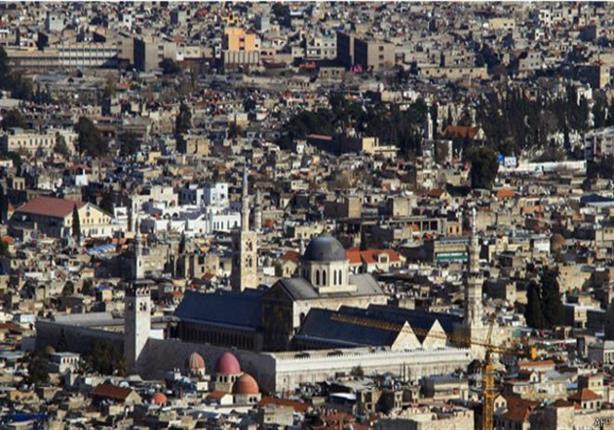ناشطون سوريون: مقتل 12 على الأقل بتفجيرين قرب ضريح السيدة زينب جنوبي دمشق