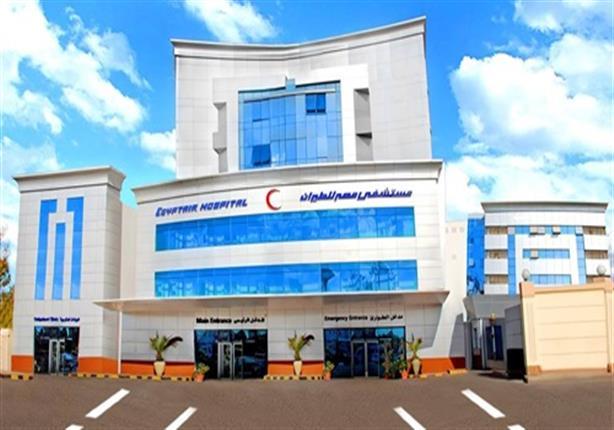 فريق طبي بمستشفى مصر للطيران ينجح في تركيب منظم ثلاثي دائم لضربات القلب لمريض