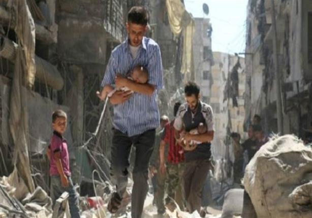هل تُنهي منطقة حظر جوي الأزمة في حلب؟
