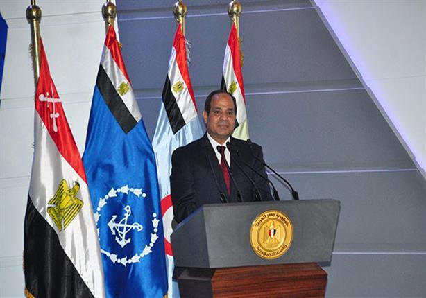 """""""مش ممكن أوعدكم بالكذب ونحتاج 40 تريليون جنيه"""".. 27 رسالة من السيسي للمصريين"""