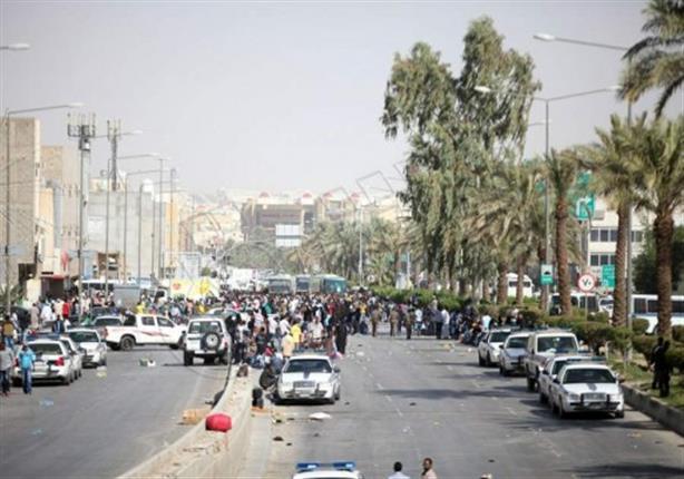 """المنفوحة.. حي الفقراء """"المصري"""" في قلب الرياض"""