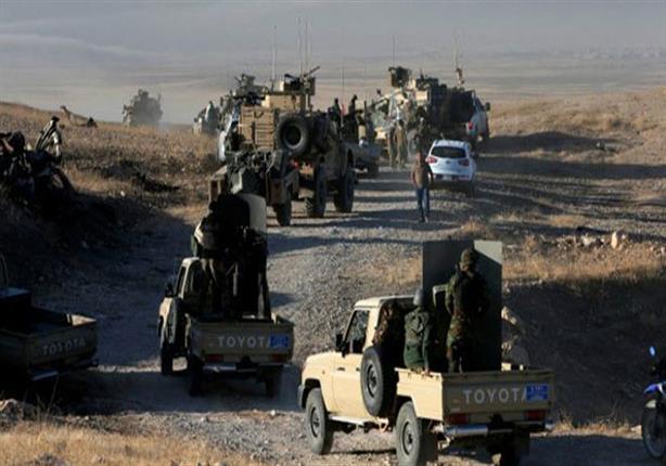 في التايمز: تنظيم الدولة الإسلامية المحاصر، هل يقاتل أم يهرب؟