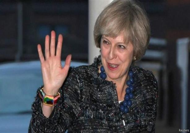 "ماي ستطرح مشروع قانون ""يعيد لبريطانيا استقلاليتها وسيادتها"""