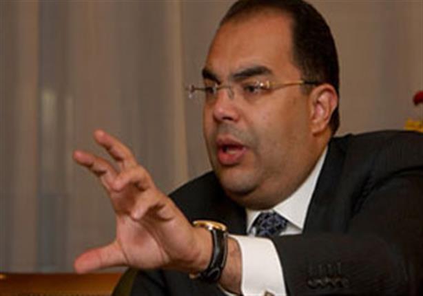 محمود محي الدين: أتوقع حدوث ركود عالمي يصل إلى الكساد بسبب كورونا