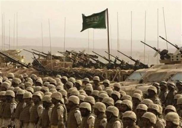 """انطلاق مناورات """"مخالب الصقر 4"""" بين القوات البرية السعودية والأمريكية"""