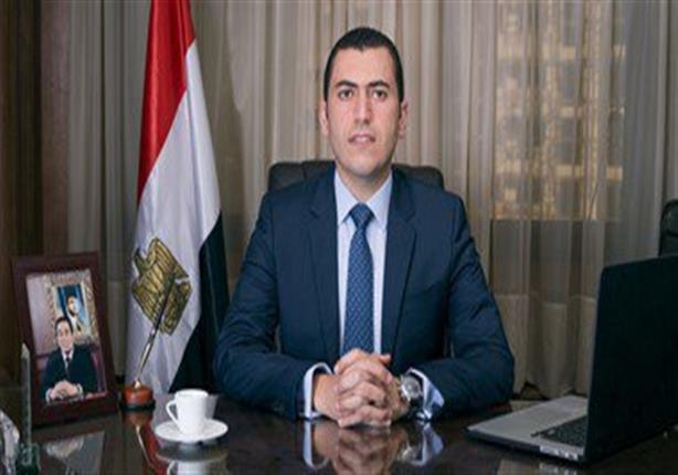 """بعد الإدلاء بصوته.. """"السلاب"""": كل صوت انتخابي يمثل """"لبنة"""" في بناء مستقبل مصر"""