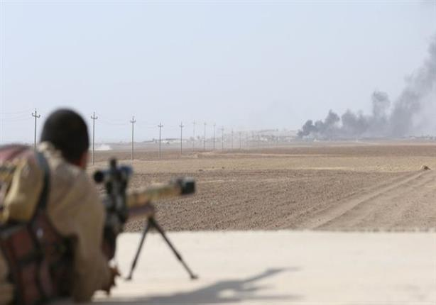 عملية الموصل: العبادي يدعو تنظيم الدولة الإسلامية للاستسلام