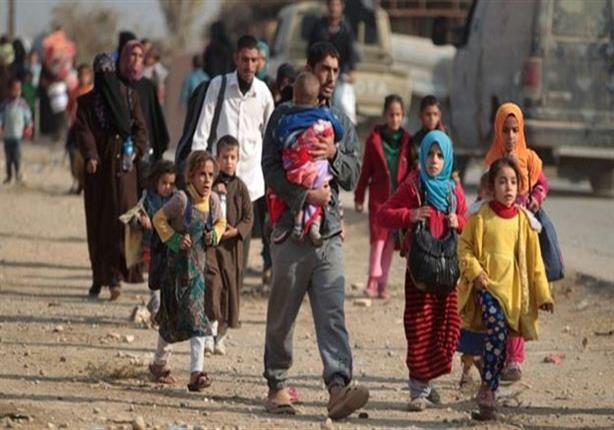 التايمز: العراقيون الذين انتفضوا ضد تنظيم الدولة في الموصل انتهى بهم الأمر في قبر جماعي