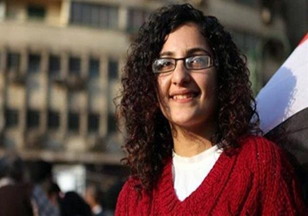 تأجيل محاكمة سناء سيف بتهمة نشر أخبار كاذبة لـ 10 نوفمبر