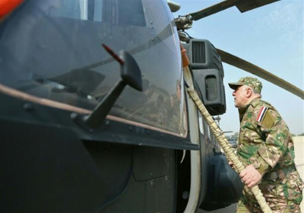العراق يعلن انطلاق العمليات العسكرية في غرب الموصل
