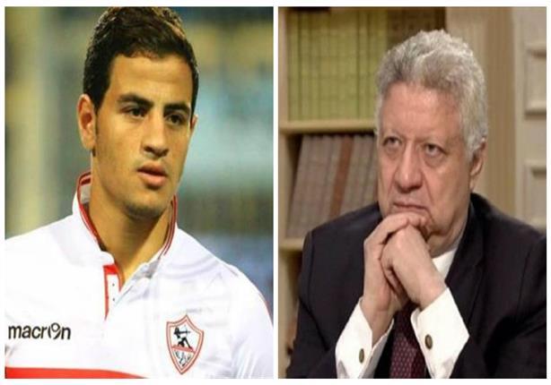 """أحمد توفيق.. من الجيش وإليه يعود والسر """"تصريحات ضد مرتضى"""""""