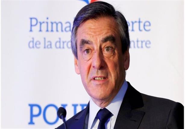 فيون يفوز في الانتخابات التمهيدية كمرشح لحزب المحافظين في الانتخابات الرئاسية الفرنسية