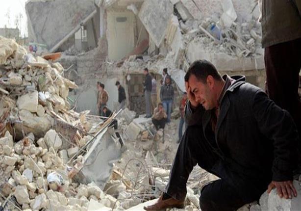 """الجارديان: القوات السورية """"اختطفت 500 رجل"""" من حلب"""