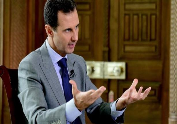 الأسد في مقابلة مع الصنداي تايمز: الغرب الآن أصبح ضعيفا