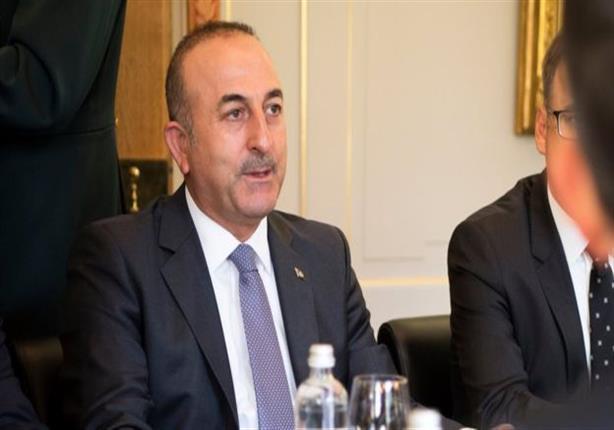 جاويش أوغلو: المانيا تساند منظمات ارهابية معادية لتركيا