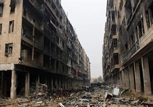 الجارديان: سكان حلب يذبحون فهل تعلمنا شيئا من سربرينيتشا؟
