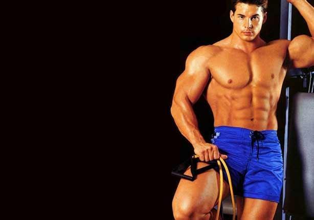 للرجل.. 5 نصائح لعضلات قوية