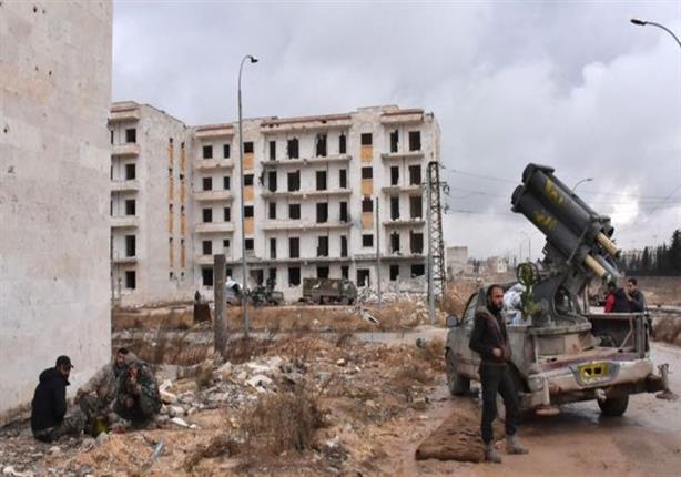 """واشنطن وموسكو """"تدرسان أفكارا جديدة"""" بشأن حلب"""