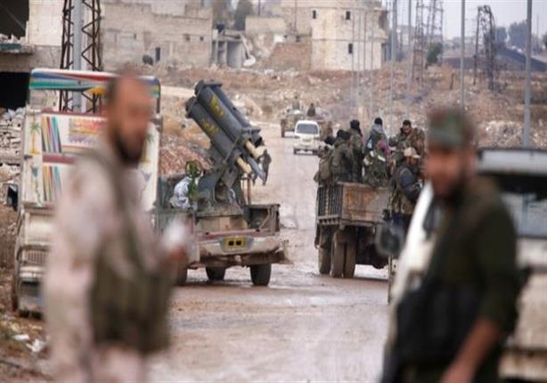 القوات الحكومية السورية تسيطر على أحياء جديدة شرقي حلب
