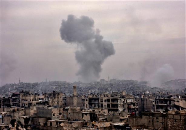 مكتب تنسيق الشئون الانسانية بالأمم المتحدة يدين قصف حلب